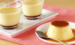 Cách làm Pudding trứng trong trà sữa ngon tuyệt cú mèo 2