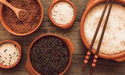 Cách nấu gạo lứt bằng nồi cơm điện chuẩn cơm mẹ nấu 1