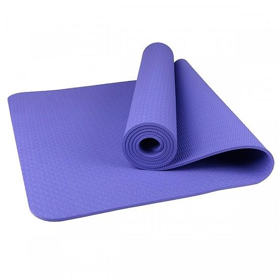 Thảm tập yoga TPE - Đại Nam Sport