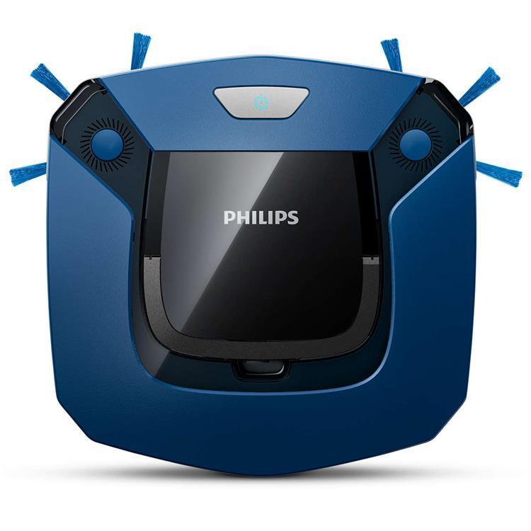 Robot Hút Bụi Tự Động Philips FC8792