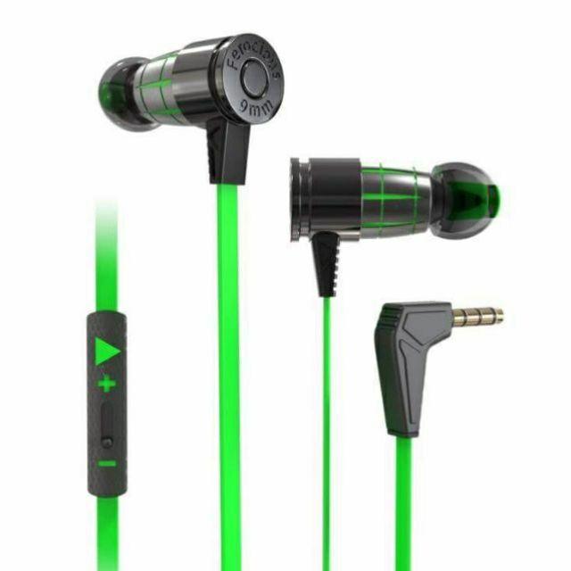 Ta nghe chuyên game có mic Plextone G25