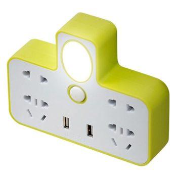 Top 5 ổ cắm điện đa năng tốt nhất cho gia đình 2