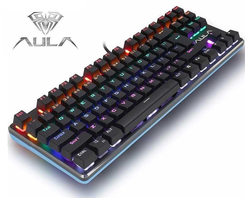 Bật mí cách chọn bàn phím chơi game tốt nhất