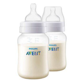 Bình sữa cho bé loại nào tốt nhất hiện nay? 49