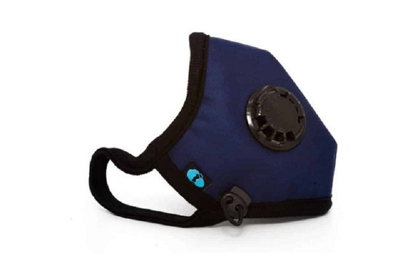 Khẩu trang lọc không khí sẽ bảo vệ bạn hiệu quả hơn