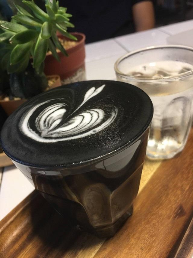 Quán cà phê Tea Easy Coffee
