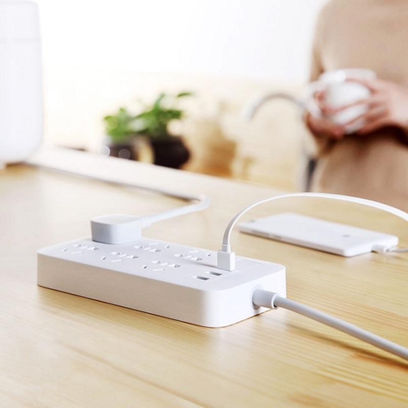 Tại sao nên sử dụng ổ cắm điện đa năng