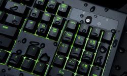 Top 5 bàn phím gaming tốt nhất 2021