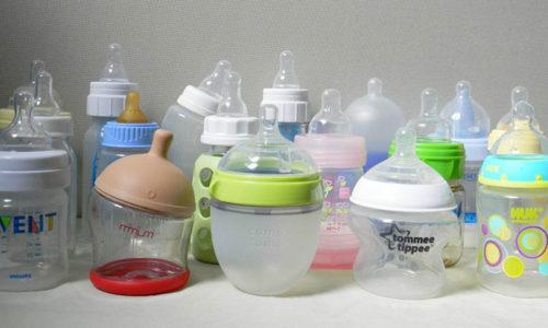 Bình sữa cho bé loại nào tốt nhất hiện nay? 4