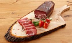 Cách làm thịt xông khói thơm ngon mà đơn giản tại nhà 1