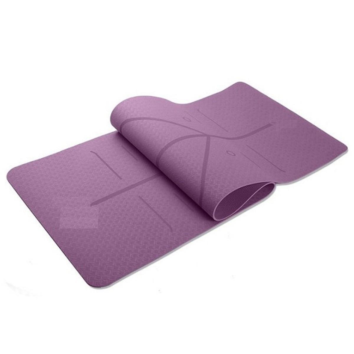 Thảm yoga Atmananda