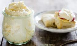 Nắm trong tay cách làm kem từ sữa tươi vừa dễ làm lại ngon miệng 3