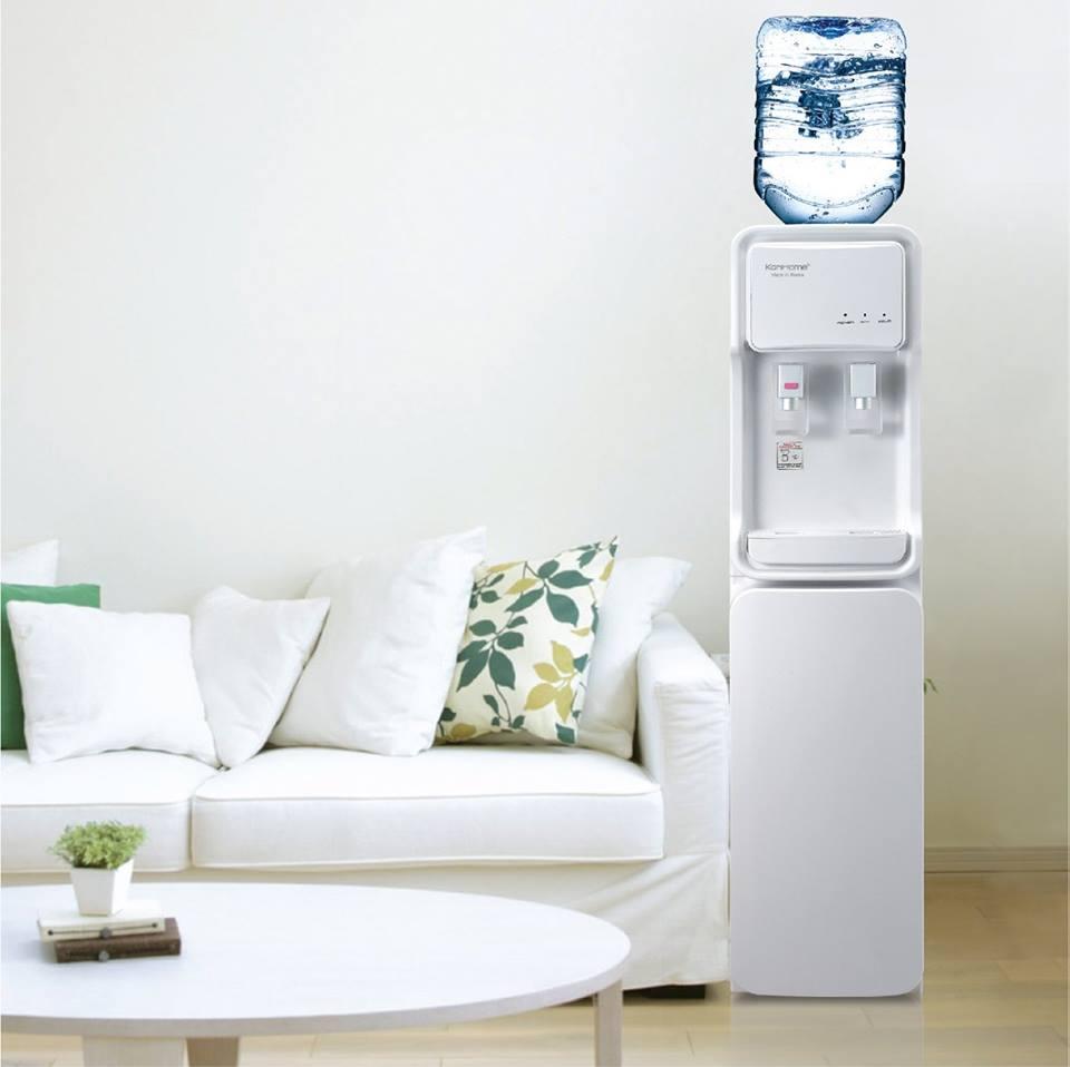 Kinh nghiệm chọn mua cây nước nóng lạnh