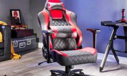 Top 5 ghế gaming đem lại cảm giác thư giãn tuyệt vời cho game thủ 8