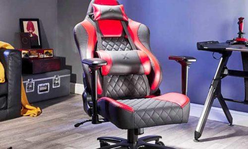 Top 5 ghế gaming đem lại cảm giác thư giãn tuyệt vời cho game thủ 15