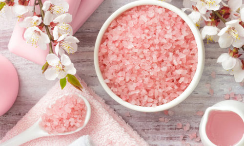 Muối hồng có thực sự tốt cho sức khỏe và sắc đẹp 2