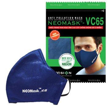 Top 5 khẩu trang lọc không khí tốt nhất để chống bụi mịn PM 2.5 và cả virus Corona 36