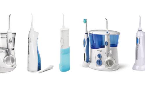 Top 5 máy tăm nước chất lượng số 1 được nha khoa xác nhận an toàn 13