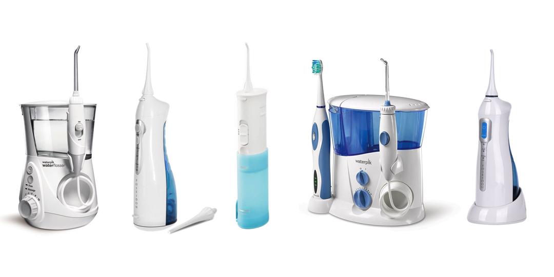 Top 5 máy tăm nước chất lượng số 1 được nha khoa xác nhận an toàn 2