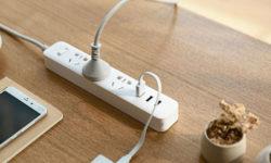 Top 5 ổ cắm điện đa năng tốt nhất cho gia đình 7