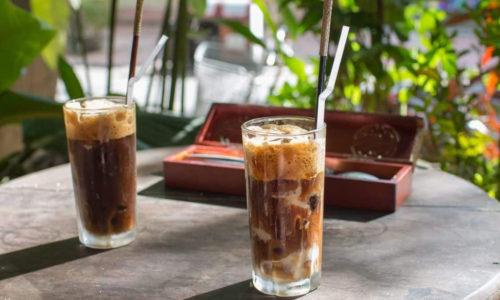 Top 10 quán cà phê quận 10 bạn nên một lần ghé qua 12