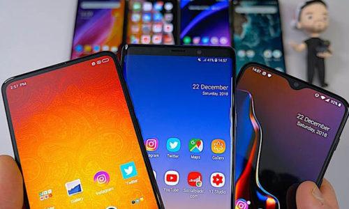 Top 7 Smartphone giá rẻ dưới 3 triệu năm 2021