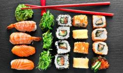 Cách làm sushi của Nhật thỏa mãn khẩu vị ngay tại nhà 2