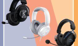 Top 8 tai nghe gaming tốt nhất cho game thủ 2021