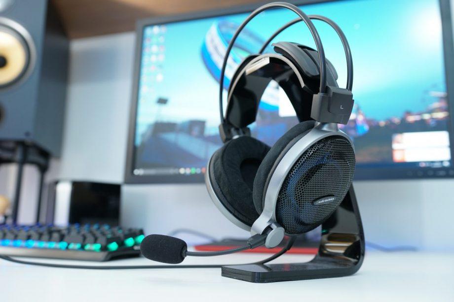 Top 5 tai nghe gaming cho những game thủ siêu cấp 1