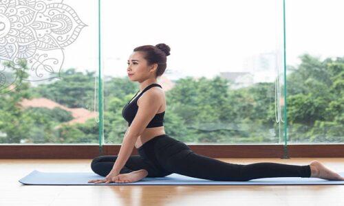 Top 6 thảm tập yoga tốt nhất 2021