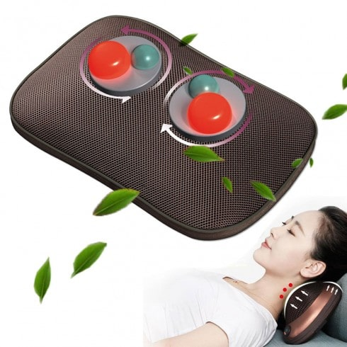 Gối massage là gì?