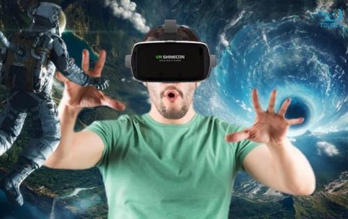 Kinh nghiệm khi mua kính thực tế ảo