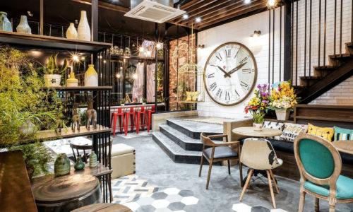 Top 10 quán cà phê đẹp ở Đà Nẵng cho bạn sống ảo cực chill