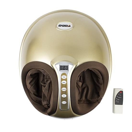Máy massage chân cao cấp đa chức năng TODO TD501