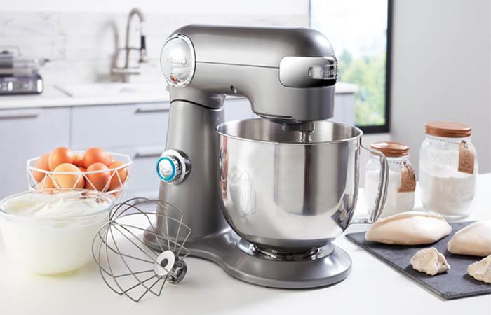 Chọn công suất máy đánh trứng phù hợp với nhu cầu