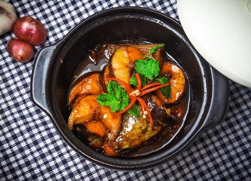 Cách nấu cá lóc kho tộ thơm ngon đúng chuẩn