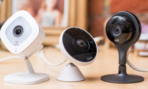 Top 5 Camera IP Wifi tốt nhất cho gia đình