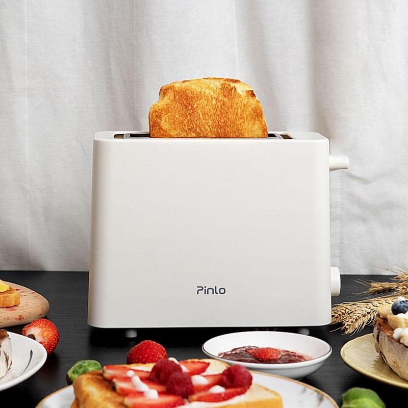 Máy nướng bánh mì là gì