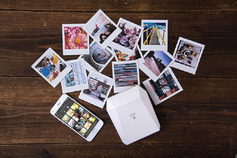 Tại sao nên mua máy in ảnh bỏ túi mini
