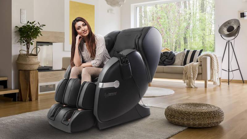 Chọn các tính năng và công nghệ của ghế