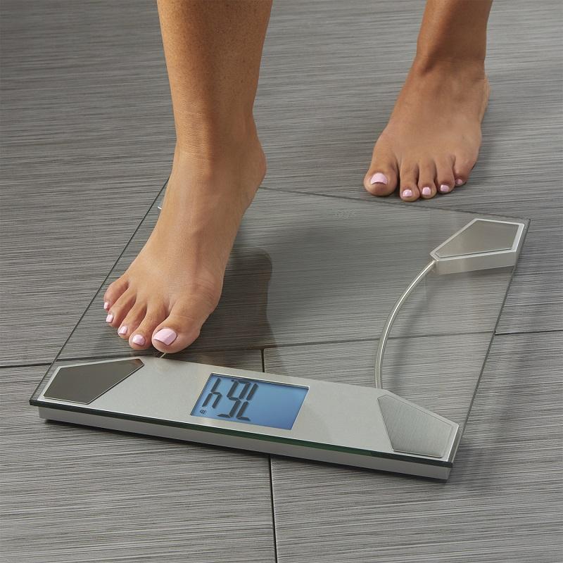 Tại sao nên sử dụng cân sức khỏe điện tử