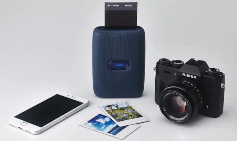 Hướng dẫn sử dụng máy in ảnh mini