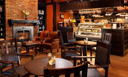 Top 10 quán cà phê đẹp ở Quận 1 mà du khách đừng bỏ lỡ 8