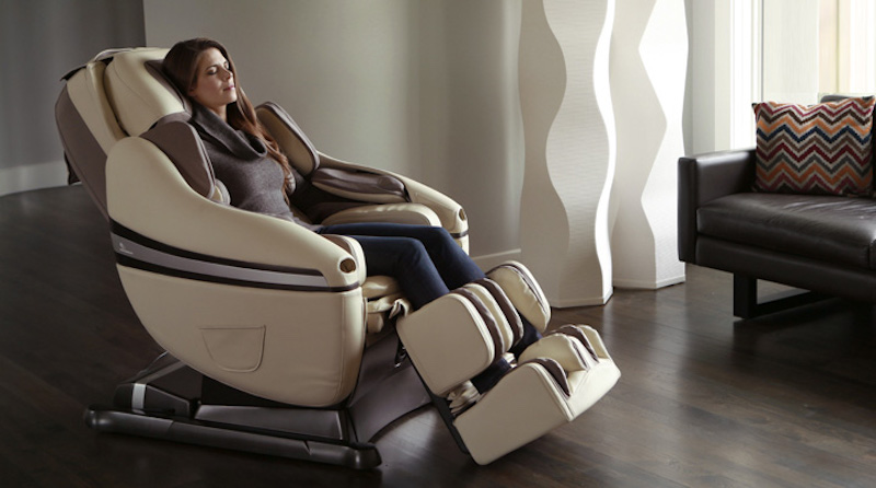 Kinh nghiệm chọn mua ghế massage phù hợp