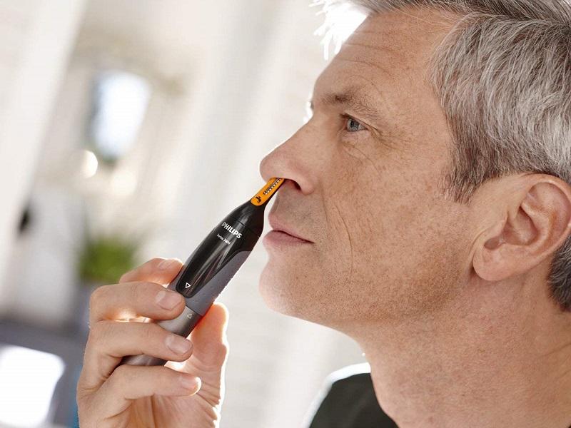 Kinh nghiệm chọn mua máy tỉa lông mũi