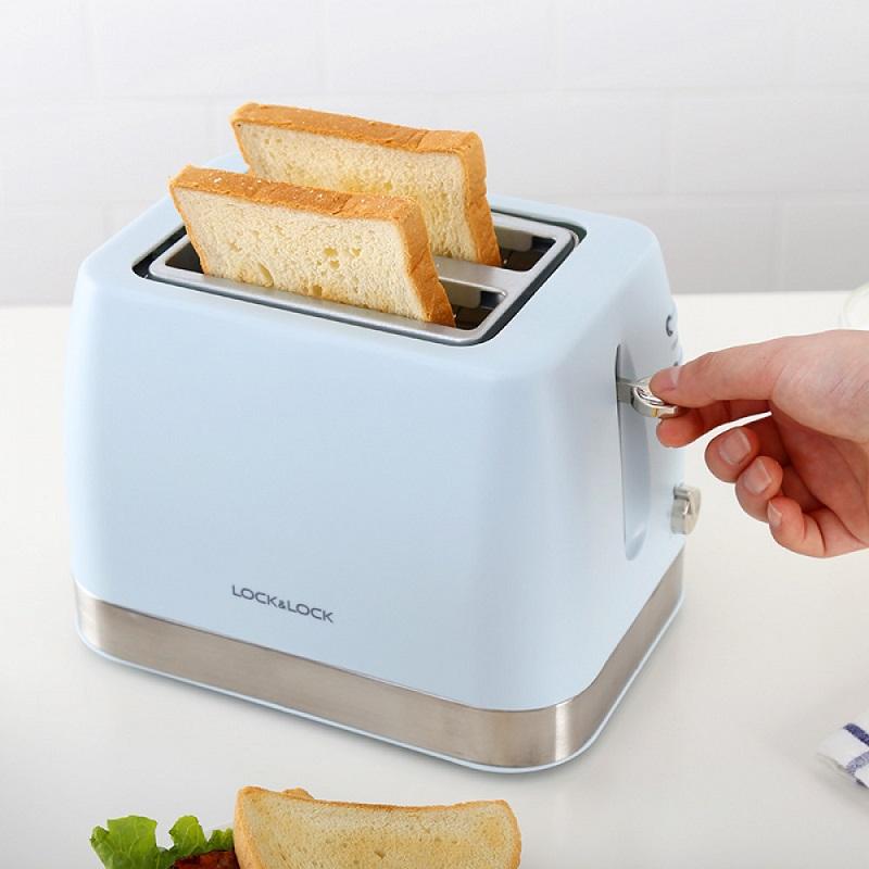 Tại sao nên sử dụng máy nướng bánh mì