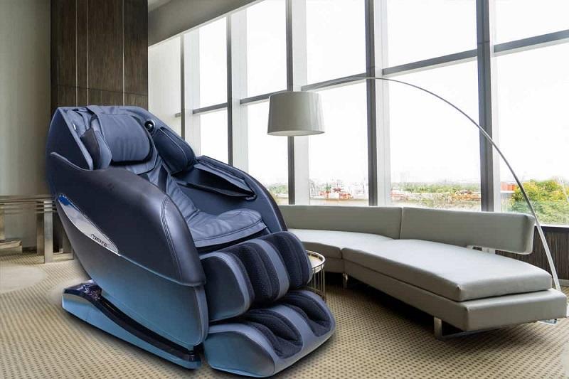Top 5 mẫu ghế massage tốt nhất cho cả gia đình 1