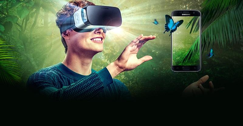 Tại sao nên sử dụng kính thực tế ảo