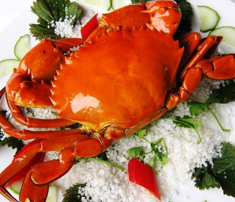 Quán nhậu Nghĩa Phát chuyên các món nhậu chế biến từ hải sản
