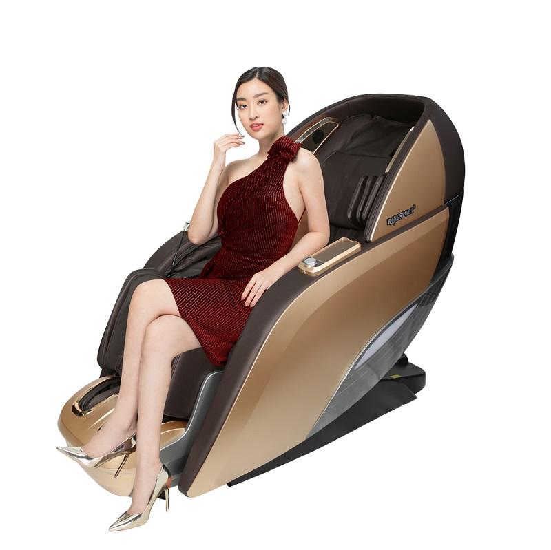 Kinh nghiệm chọn ghế massage phù hợp